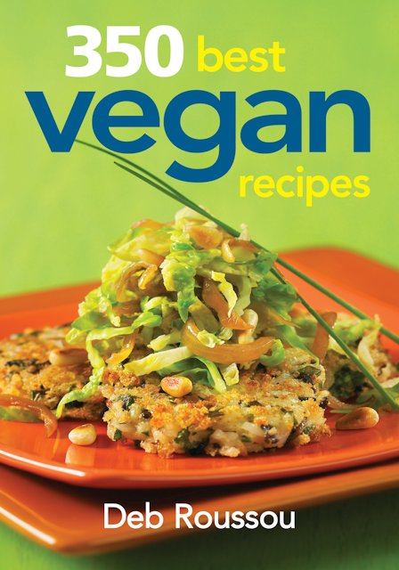 Vegan Varieity Recipes
